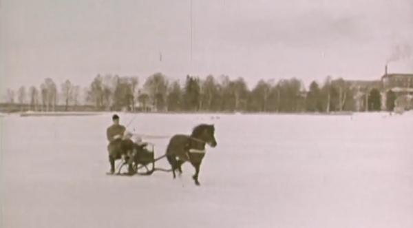 Jämtland 1964